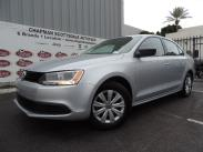 2014 Volkswagen Jetta Sedan S Stock#:214231