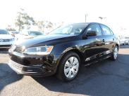 2014 Volkswagen Jetta Sedan S Stock#:214232