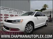 2011 Volkswagen Jetta S Stock#:214294A