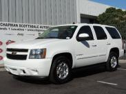 2007 Chevrolet Tahoe 1500 Stock#:214301A