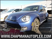 2012 Volkswagen Beetle Turbo PZEV Stock#:214313A