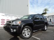 2008 Toyota 4Runner V8 Stock#:214317A