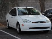 2001 Ford Focus SE Stock#:214331A
