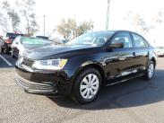 2014 Volkswagen Jetta Sedan S Stock#:214467