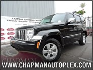 2011 Jeep Liberty Sport Stock#:214479A