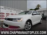 2013 Volkswagen Jetta Hybrid SEL Stock#:214584B