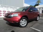 2010 Honda CR-V EX Stock#:214585A