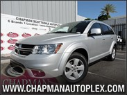2012 Dodge Journey SXT Stock#:214676A