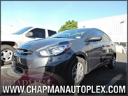 2012 Hyundai Accent GLS Stock#:21472A