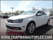 2014 Volkswagen Eos Executive Stock#:214784