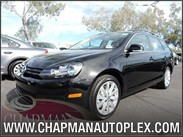 2014 Volkswagen Jetta SportWagen TDI Sunroof and Navigation Stock#:214796