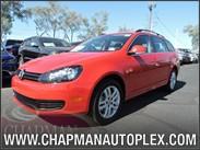 2014 Volkswagen Jetta SportWagen TDI Stock#:214813
