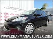 2011 Ford Fiesta S Stock#:214841A