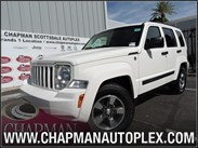 2008 Jeep Liberty Sport Stock#:214853A