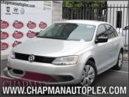 2012 Volkswagen Jetta S Stock#:214857A
