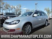 2014 Volkswagen Jetta SportWagen TDI Sunroof Stock#:214861