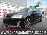 2012 Volkswagen Jetta GLI Autobahn PZEV Stock#:214874A