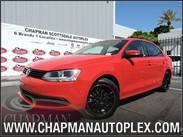 2012 Volkswagen Jetta TDI Stock#:214891A