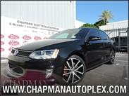 2012 Volkswagen Jetta GLI PZEV Stock#:214904A