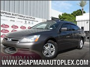2006 Honda Accord EX Stock#:2149097A