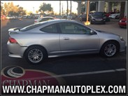 2006 Acura RSX  w/Leather Stock#:214920A