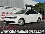2012 Volkswagen Jetta S Stock#:214943A