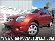 2013 Nissan Rogue SV Stock#:214952A