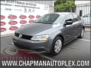 2011 Volkswagen Jetta  Stock#:214968A