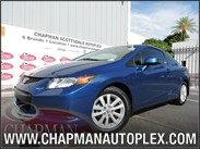2012 Honda Civic EX Stock#:214969A