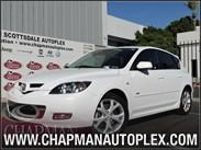 2009 Mazda MAZDA3 s Sport Stock#:2149990A
