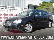 2007 Volkswagen Jetta 2.5 PZEV Stock#:215037A