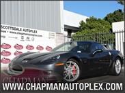 2010 Chevrolet Corvette Z06 Stock#:215050A