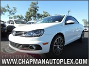2015 Volkswagen Eos Final Edition Stock#:215108
