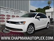 2012 Volkswagen Jetta SE PZEV Stock#:215154A