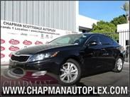 2013 Kia Optima EX Stock#:215180A