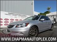 2011 Honda Accord EX-L Stock#:215209A