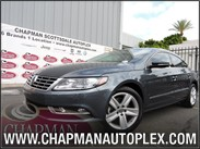2013 Volkswagen CC Sport PZEV Stock#:215252A