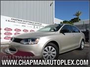 2014 Volkswagen Jetta S Stock#:215337A