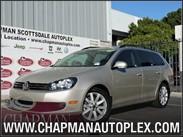 2012 Volkswagen Jetta SportWagen TDI Stock#:215342A