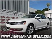 2013 Volkswagen Passat SE PZEV Stock#:215399A