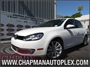 2011 Volkswagen Golf TDI Stock#:215409A