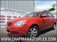2011 Hyundai Accent GLS Stock#:215491A