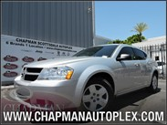 2010 Dodge Avenger SXT Stock#:215664A