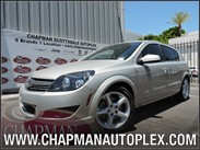 2008 Saturn Astra XR Stock#:215665A