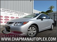 2012 Honda Civic LX Stock#:215889Q