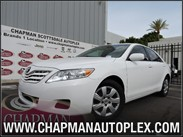 2010 Toyota Camry LE Stock#:215953A