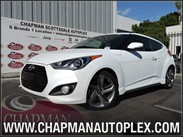 2013 Hyundai Veloster Turbo Stock#:216034A