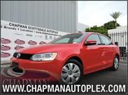 2012 Volkswagen Jetta SE PZEV Stock#:216192A