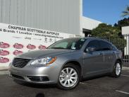 2013 Chrysler 200 Limited Stock#:3D0182A