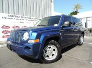 2009 Jeep Patriot  Stock#:3D0253B